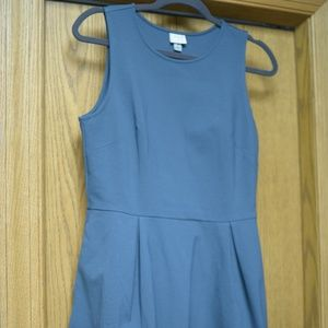 NWOT A New Day Fit and Flare Dress
